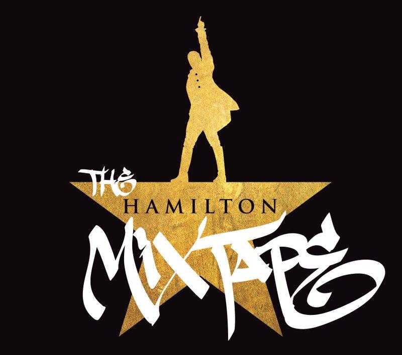 New 'Hamilton' CD features songs by Alicia Keys, Sia, Usher