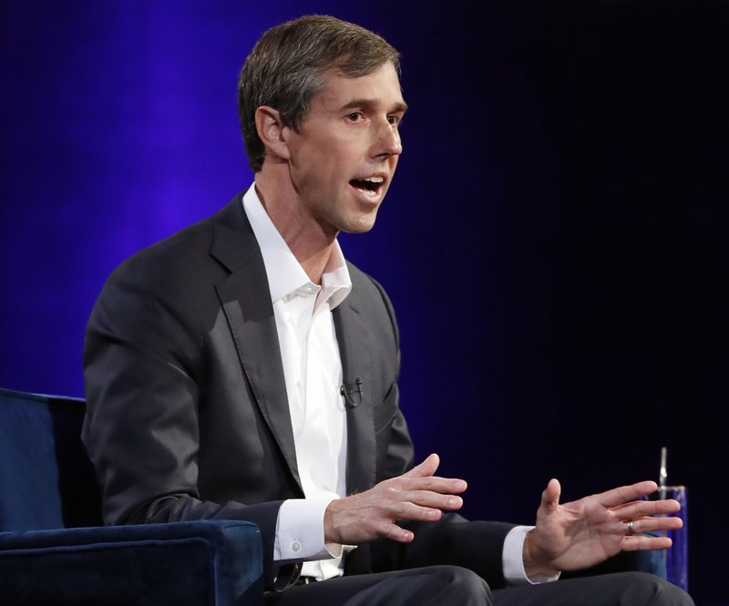 Best Documentary 2020.O Rourke Documentary Provides No Hints On Possible 2020 Run