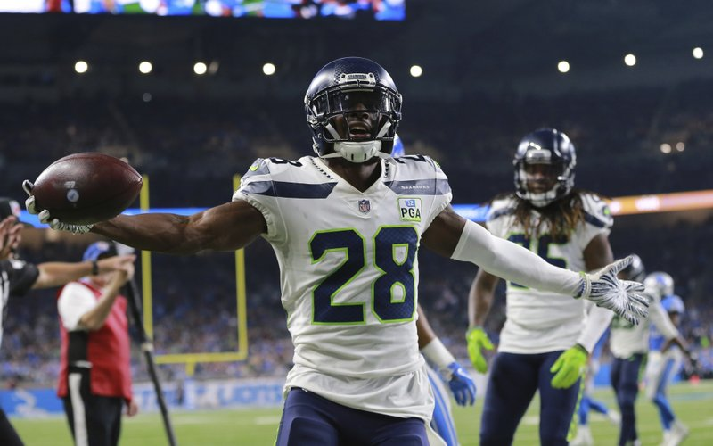 best loved 848c0 e55c5 AP Source: Lions agree to $36M, 4-year deal with CB Coleman