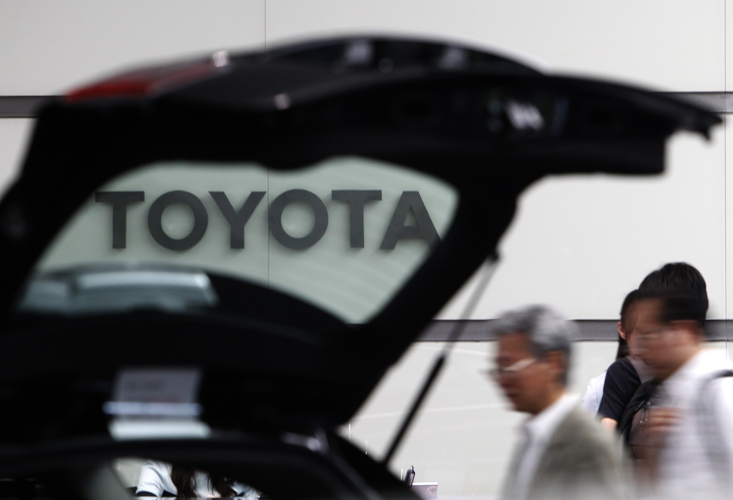 Toyota is latest Trump target over Mexico production plans
