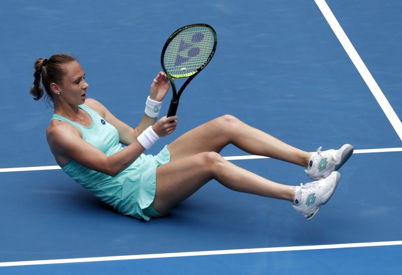 Magdalena Rybarikova