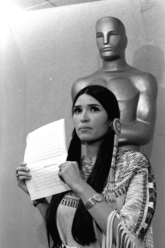 Oscars Brando