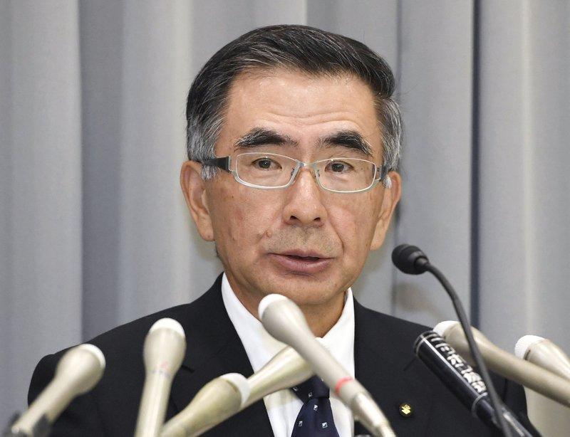 Toshihiro Suzuki