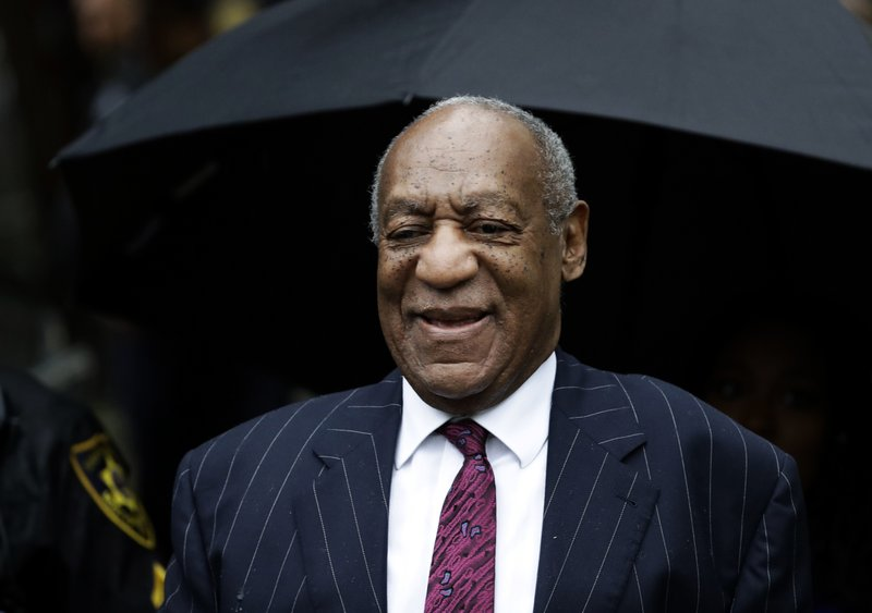 Timeline: How Bill Cosby Ended Up In Prison