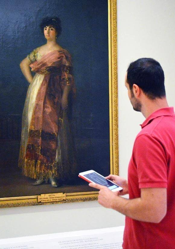 Museums Worldwide Enrich Visitor Experiences With Aruba Mobile-First Technology