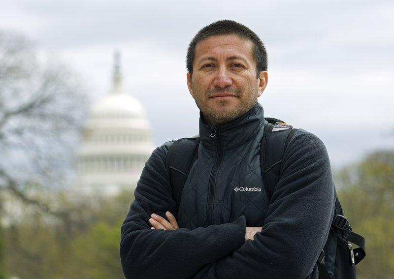 Rolando Navarro