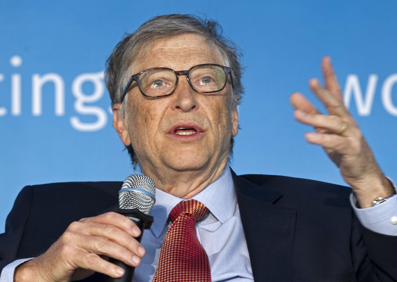 Gates Foundation Directs Funding Toward >> Bill Gates Directs Education Funding To Poor Us Schools