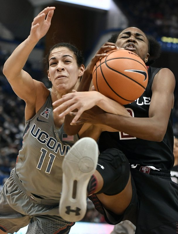 Kia Nurse, Breanna Perry