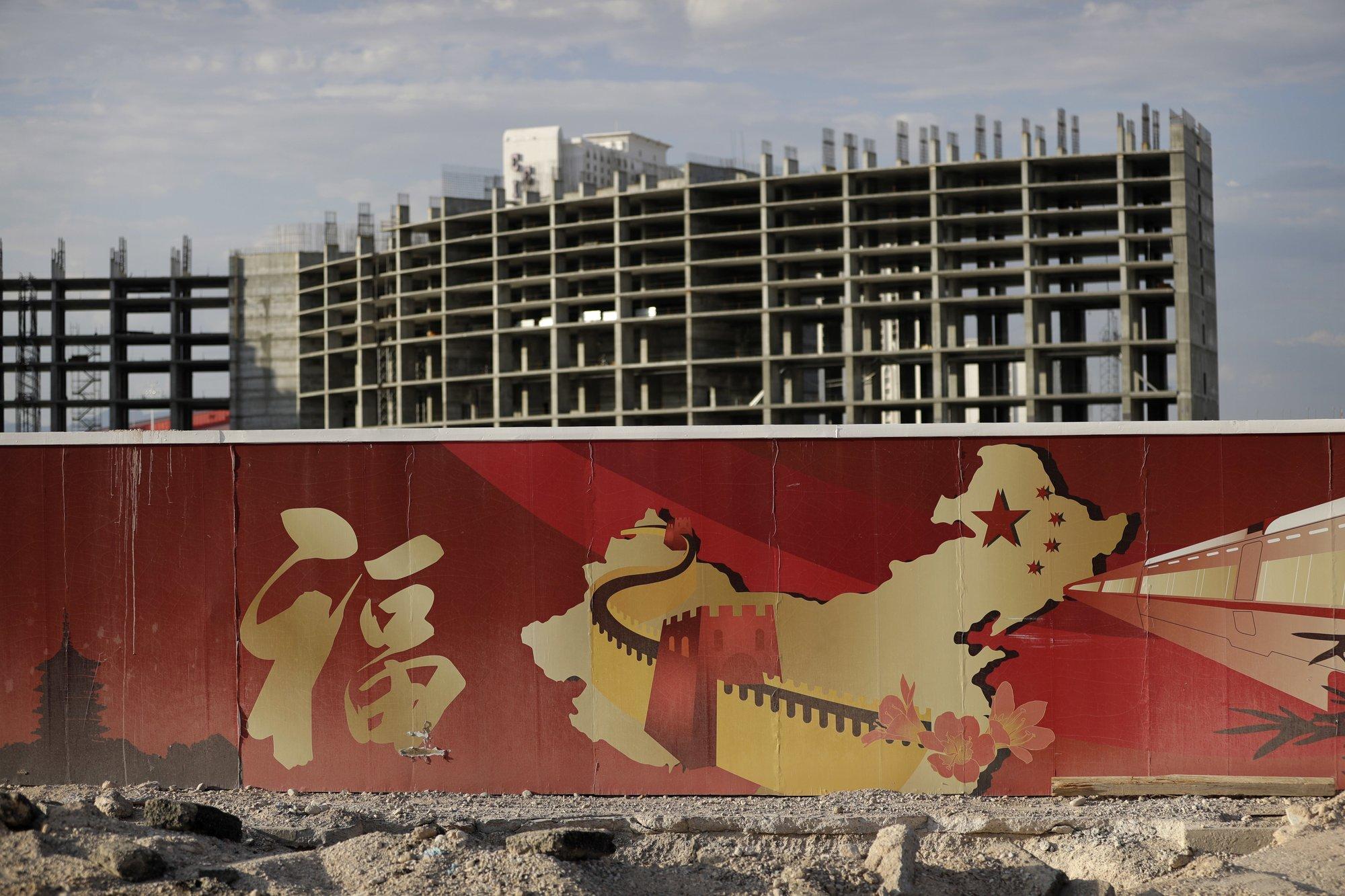 Las Vegas Asian Investors Bet On Sin Citys Chinese Tourism
