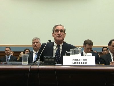 1 Year Into Mueller Probe: Here's What We Know