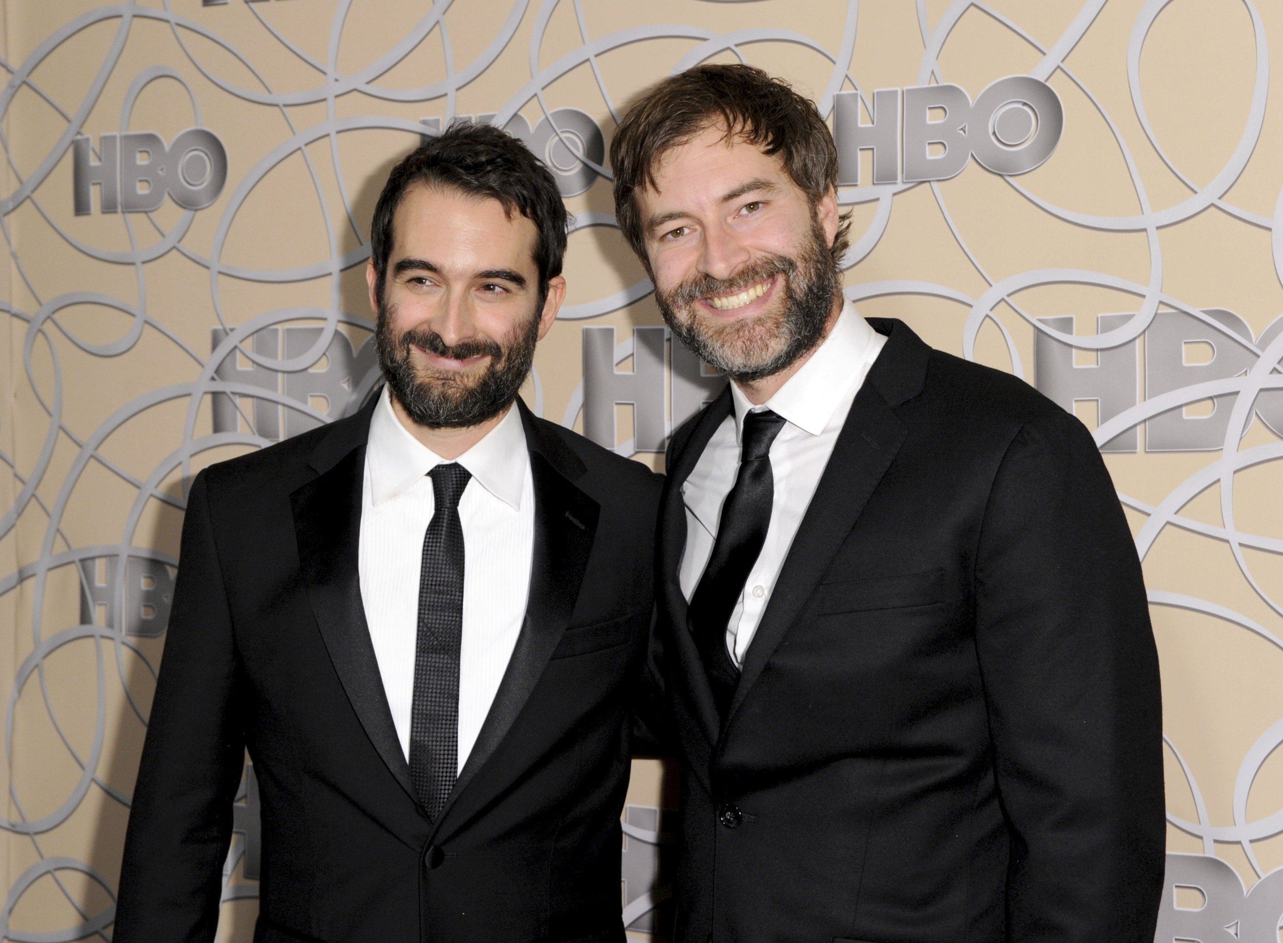 Jay and Mark Duplass reveal the secret to their success