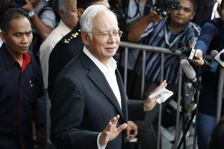 malaysian anti corruption commission - HD3000×2000