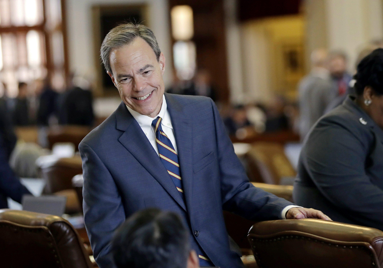 Texas Bathroom Bill May Shape 2018 Gop Primary Campaigns