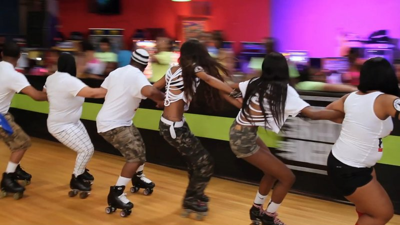 Rolling in the deep: HBO film looks at roller skate culture