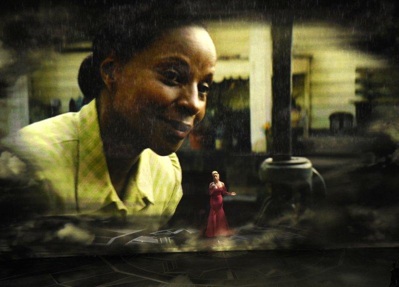 Mary. J Blige