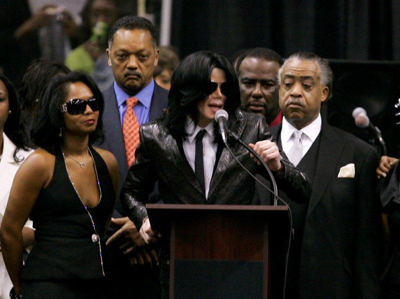 AP A GA USA James Brown Funeral