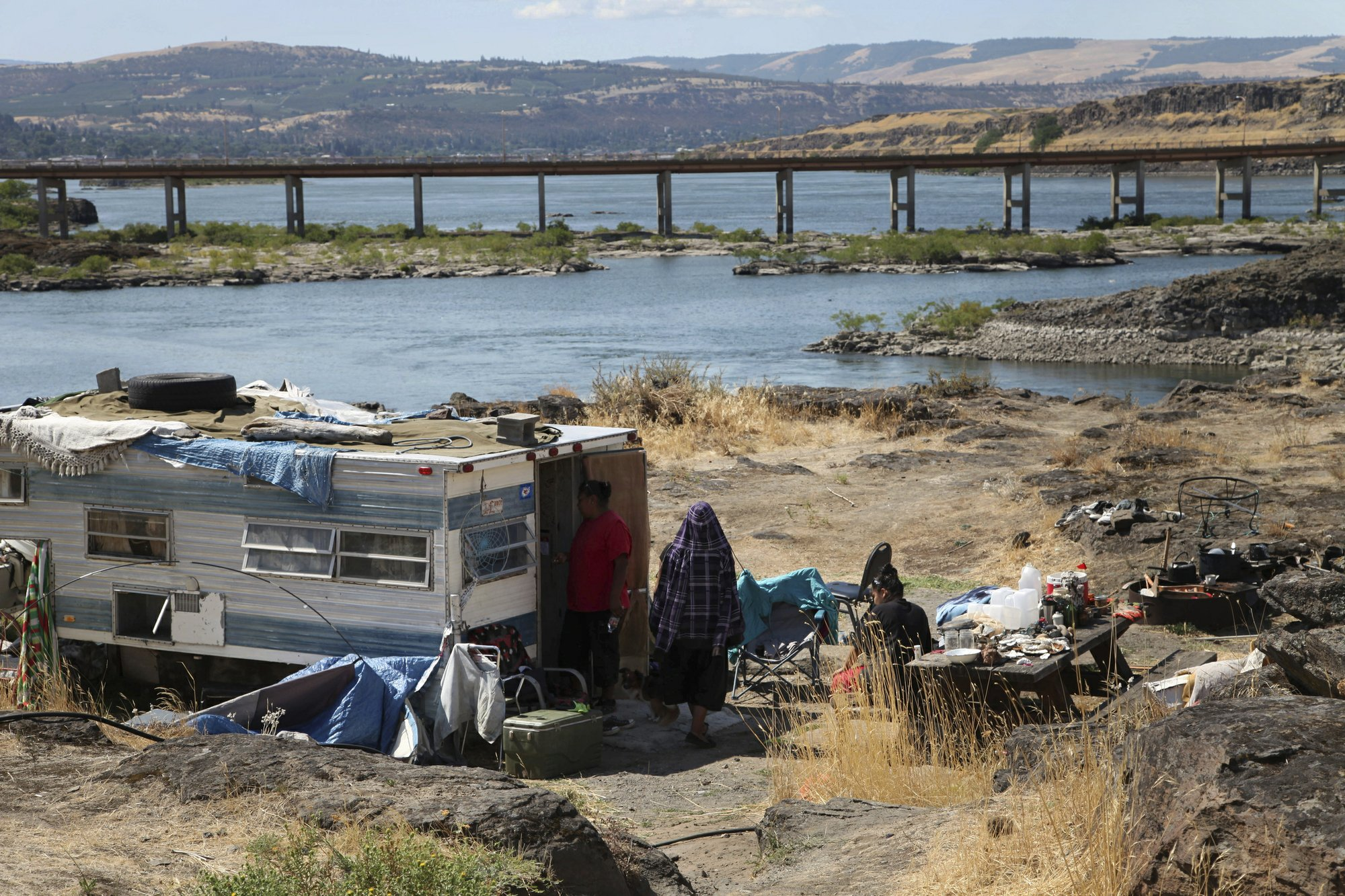 Pacific Northwest tribal fishing bill clears US House