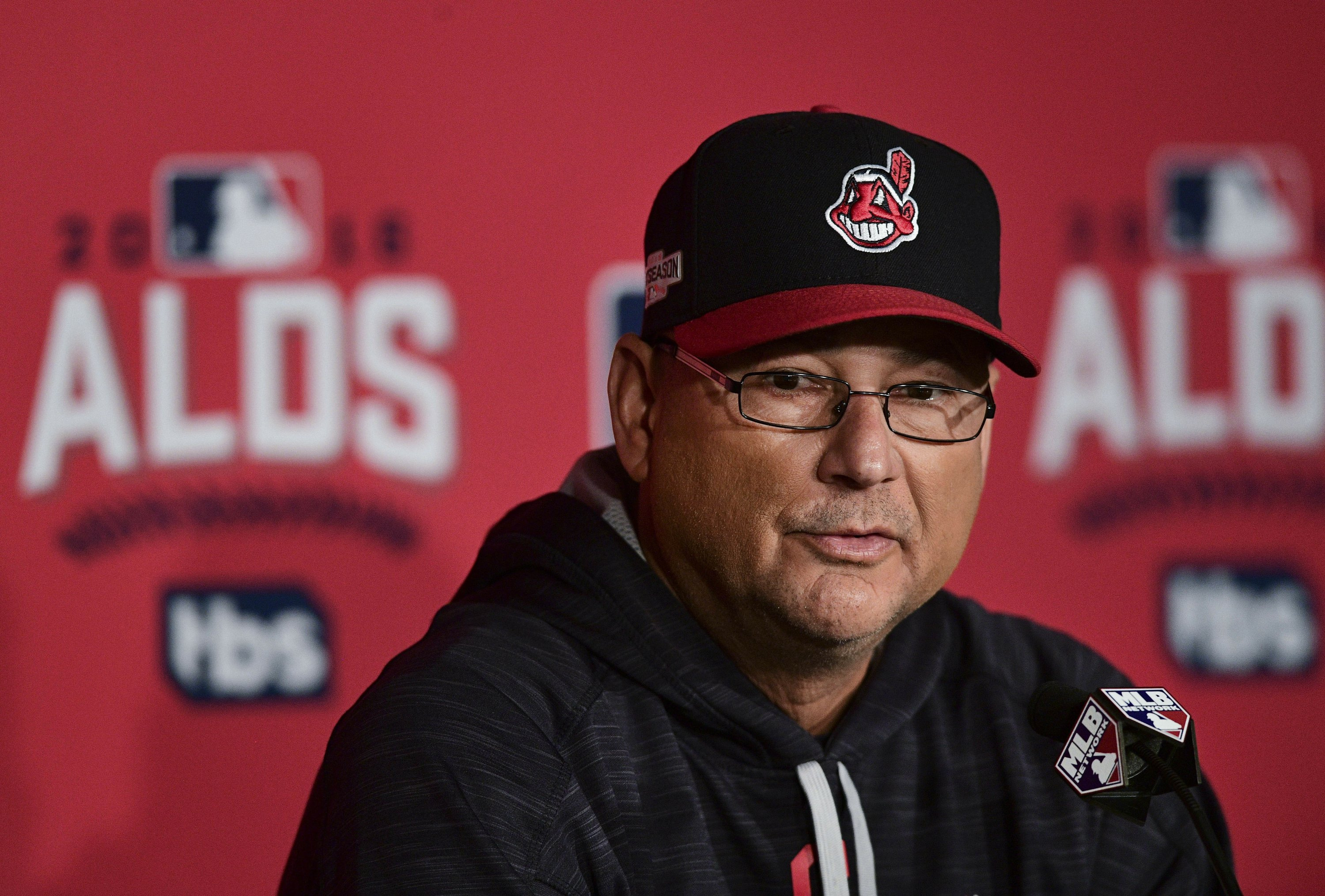 Memory lane: Francona faces past as Indians meet Red Sox