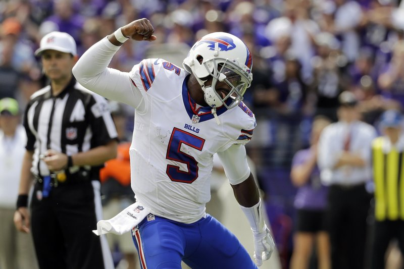 uk availability 128ff fa28c In their return from injury, 6 Ravens shine against Bills