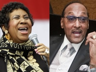Motown Great Recounts Friendship with Aretha