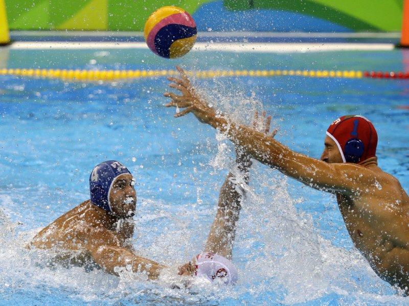 72c82084a1b Tempesti helps Italy win bronze in men s water polo