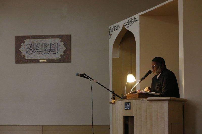 Abdur-Rahim Ali