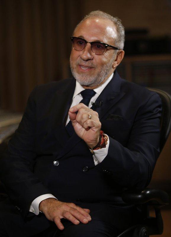 Emilio Estefan Jr.