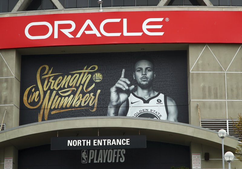 Stephen Curry Banner