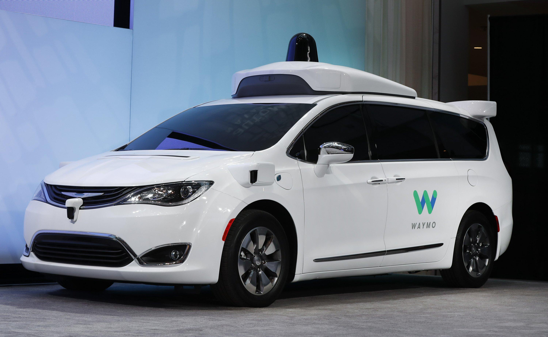 Google self-driving spinoff Waymo to put factory in Michigan