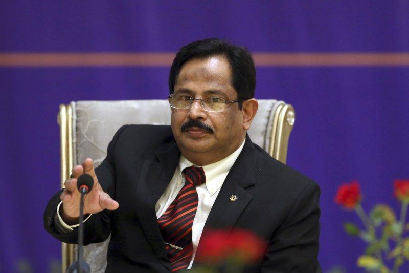 Mostafa Kamal Uddin