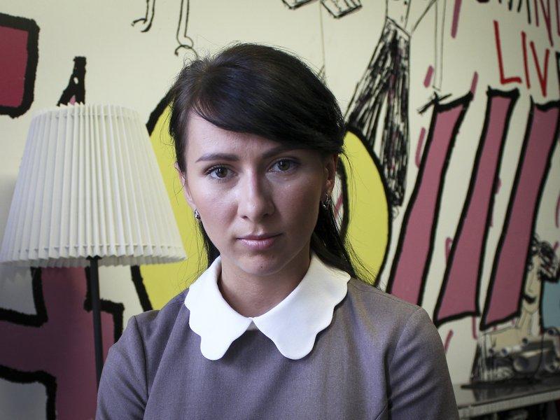 Evgenia Kotlyar