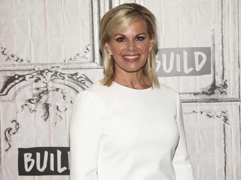 Gretchen Carlson named chair of Miss America board