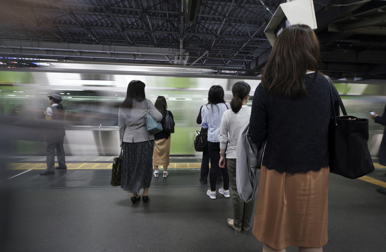 apnews.com - Anti-groping smartphone app highly popular in Japan