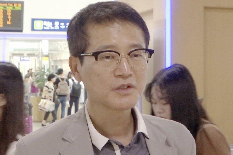 Choi Dong-sam