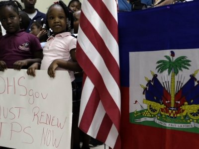 US Ending Temporary Permits For Haitians