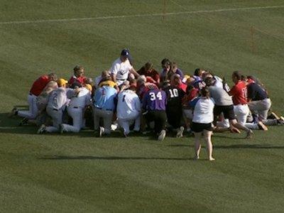 Play ball! GOP, Dems Unite as Team Scalise