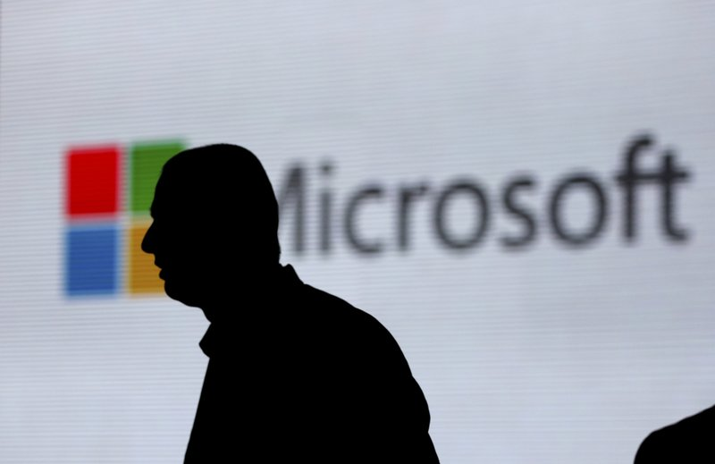 Microsoft shuts down Russia-linked sites targeting U.S