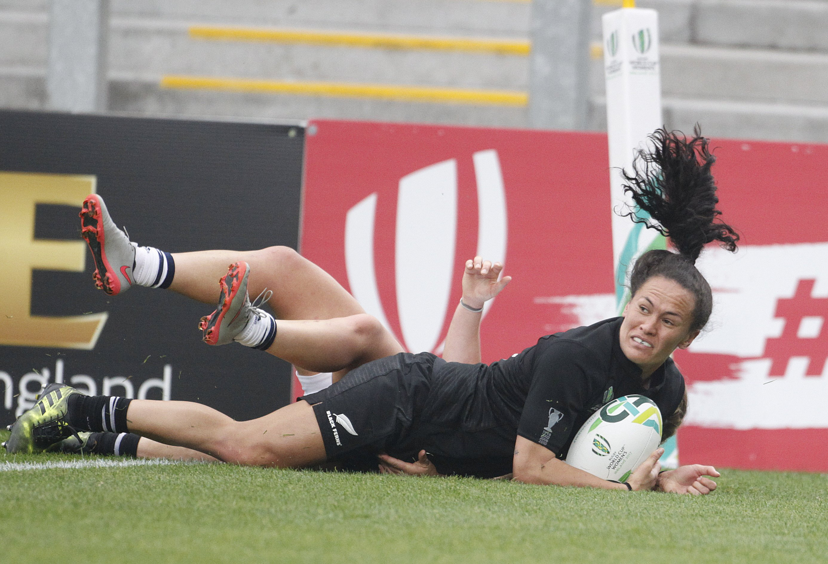 Another Nz Vs England Final At Women S Rugby World Cup