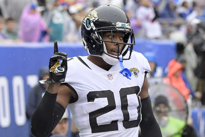 Big-talking Jalen Ramsey tops AP's list of NFL cornerbacks