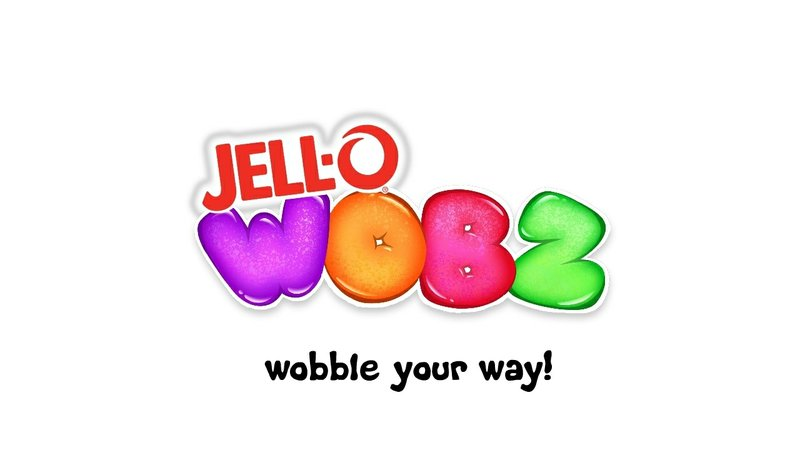 """JELL-O Play Unveils Animated Series: """"The JELL-O Wobz"""""""