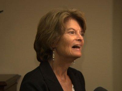 Senate Debates Judge Kavanaugh's Record