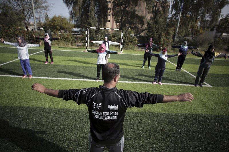 Mahmoud Tafesh