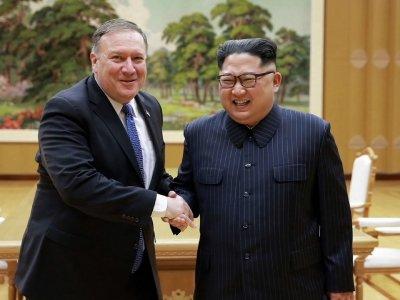 AP Reporter Describes Pompeo North Korea Trip