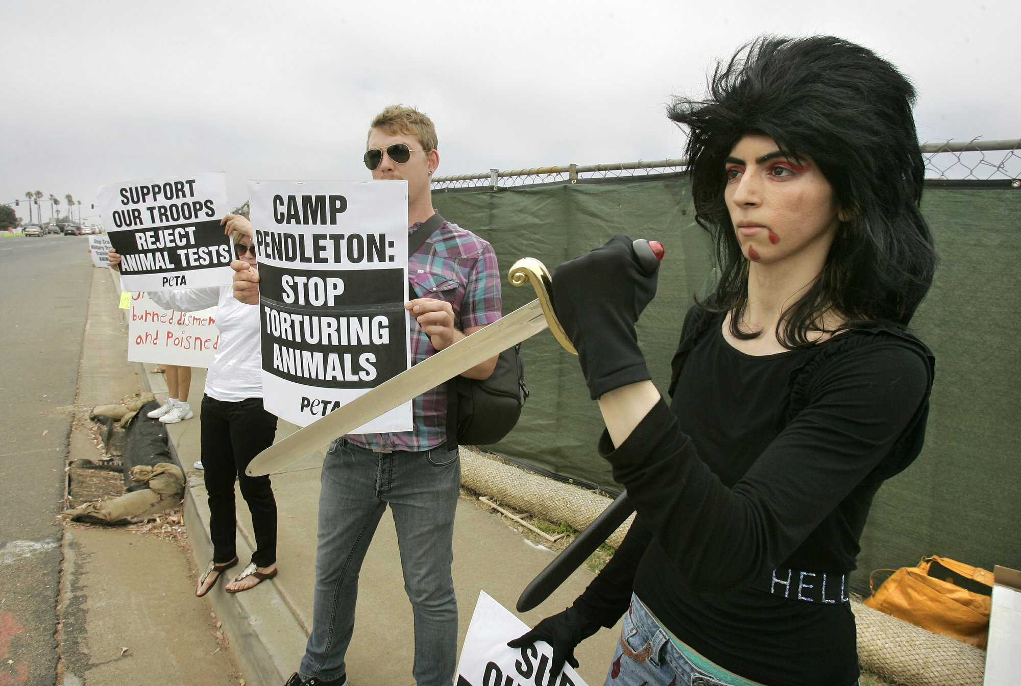 The Latest: Police won't release video of YouTube shooter