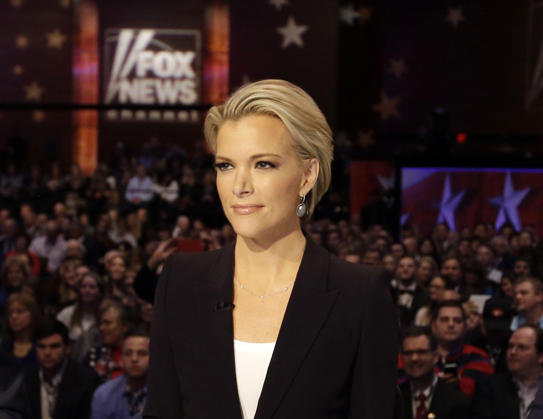 Sean Hannity says Fox colleague Megyn Kelly backs Clinton
