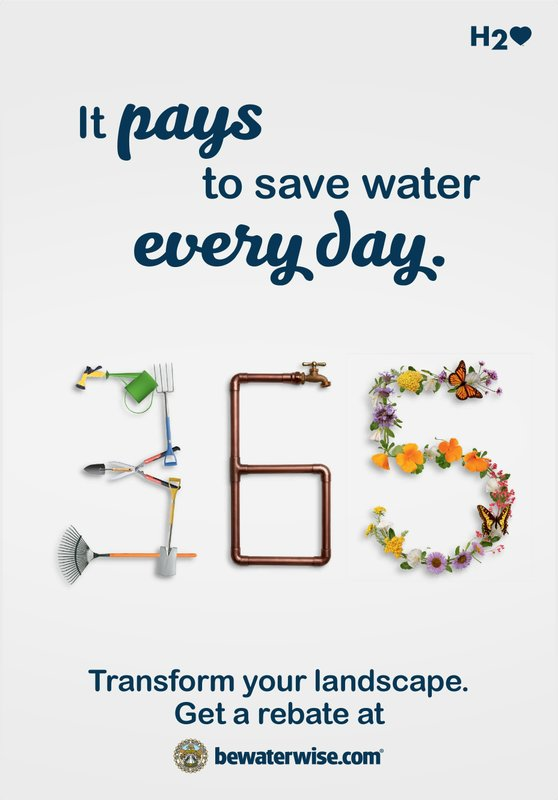 Metropolitan Helps Southland Conserve Water with New Landscape Transformation Program, Ad Campaign