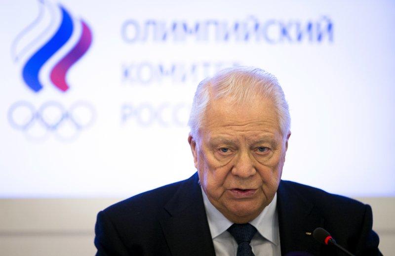 Vitaly Smirnov