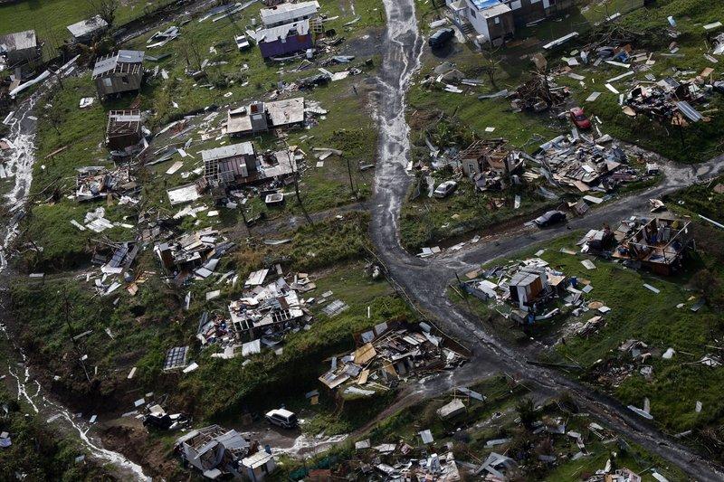 Senate advances $36.5 billion disaster relief package