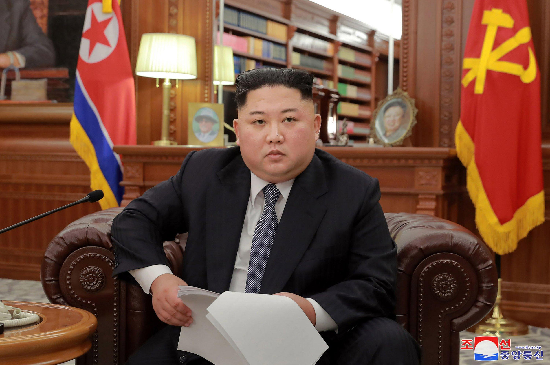 4 Ideas From Nkorean Leader Kim Jong Un S New Year S Speech