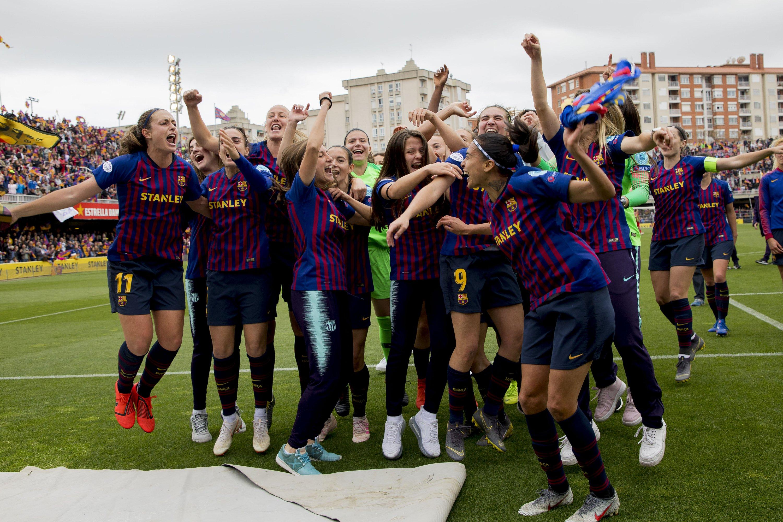 Barcelona Lyon Update: Lyon To Play Barcelona For Women's Champions League Title